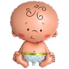 Шар (32''/81 см) Фигура, Малыш