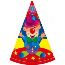 Колпак Клоун в цирке 21 см
